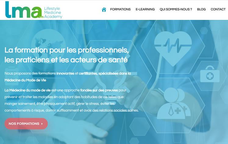 Lifestyle Medicine Academy