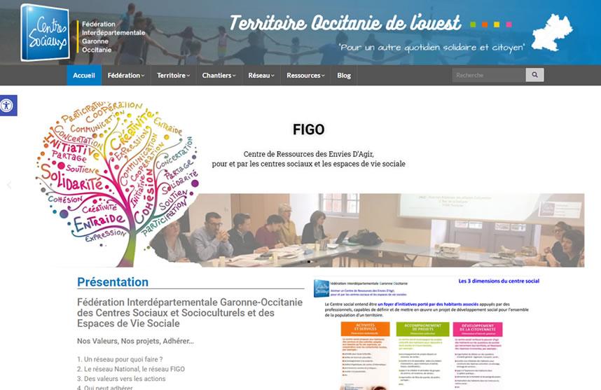 FIGO – Fédération Interdépartementale Garonne Occitanie