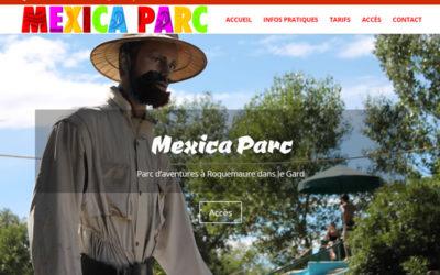 Mexica Parc
