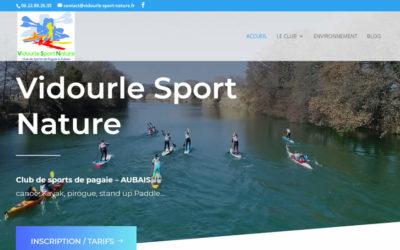 Vidourle Sport Nature