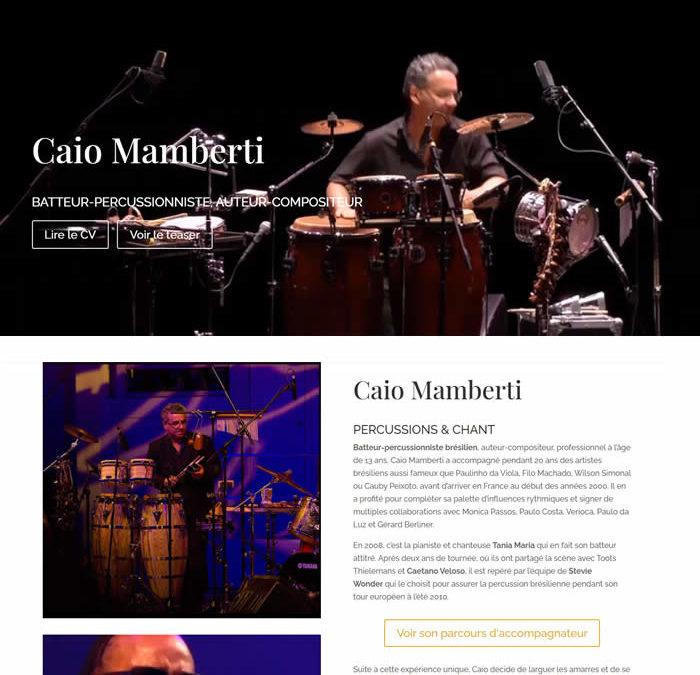 Caio Mamberti