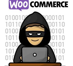 Faille de sécurité sur Woocommerce – 13/07/21